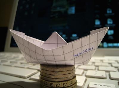 Papīra kuģītis