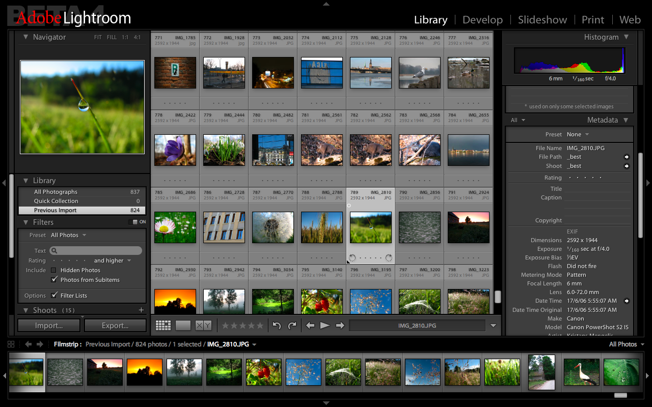 adobe photoshop lightroom 5 free download for mac